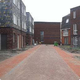 Nieuwbouwplan Alkmaar woonrijp maken